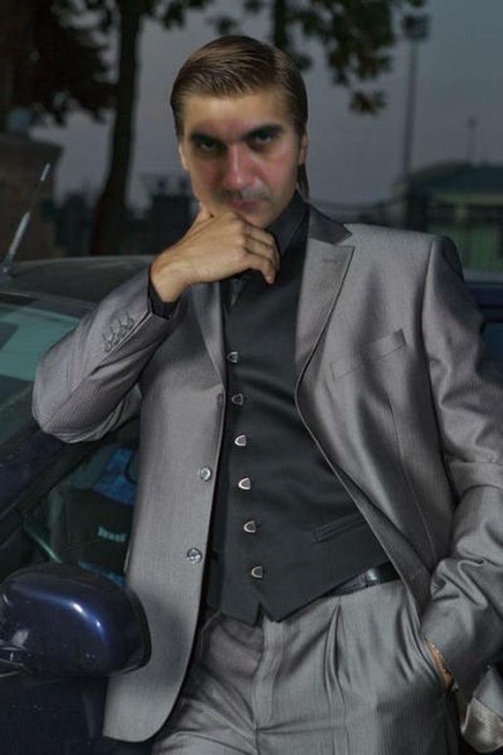 Фото мужчин в одежде частные 5101 фотография