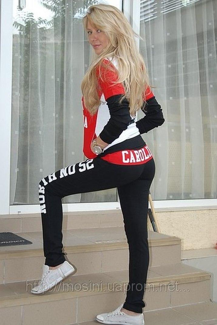 Спортивная Одежда Иркутск