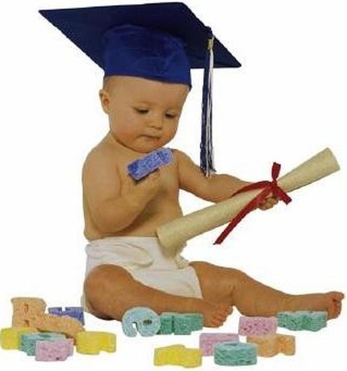 Раннее развитие ребенка плюсы и