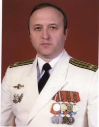 Кожемякин Александр