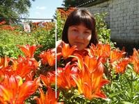 Габдулиева Инга