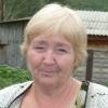 Силина Валентина