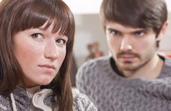 Как бороться с ревностью мужа?