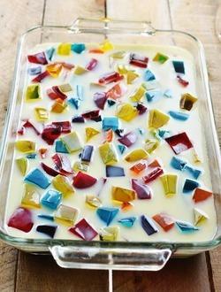 Как сделать быстро десерт