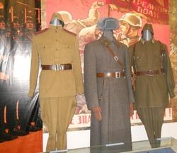 Московский музей Вооруженных Сил