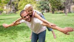 Как наладить отношения с отцом