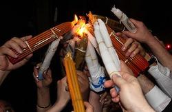 Пасха традиции и обряды