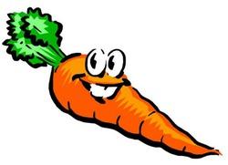 Какая польза от моркови