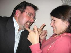 Виды семейного насилия
