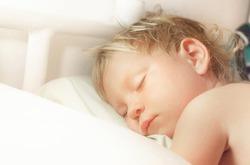 Ребенок плохо спит в садике