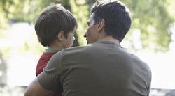 Как помочь ребенку при разводе