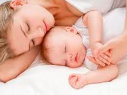 Задача: отучить ребенка спать с родителями