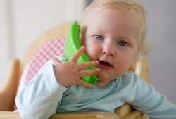 Звуковые игры для малышей