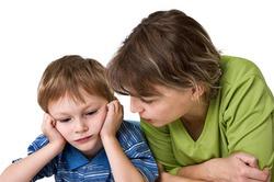 Можно ли говорить ребенку нельзя?