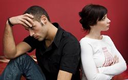 Почему мужа раздражает жена