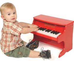 Как научить ребенка слушать музыку