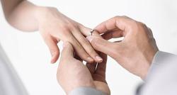 Организация помолвки