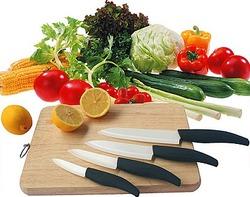 Как правильно выбрать керамический нож