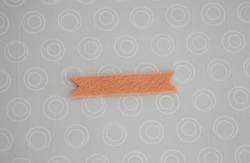Как делать маленькие бантики