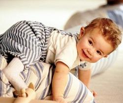 Развивающие игры для детей (от 0 до 5 лет включительно)