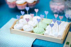 ТОП-5 самых полезных десертов