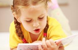 Когда ребенка можно учить читать