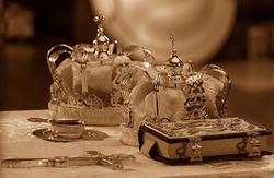 Традиции православной свадьбы