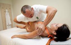 Виды мануальной терапии
