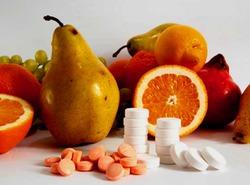 Профилактика гиповитаминоза и авитаминоза