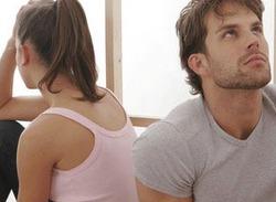 Почему муж не замечает жену?