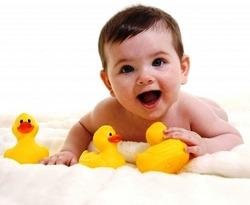 Эмоциональное развитие новорожденного