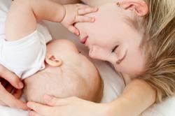 Психологическая помощь молодым мамам