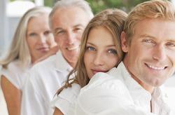 Как понравиться родителям