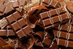 Горький шоколад или молочный