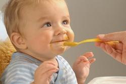 Рацион малыша в 10 месяцев