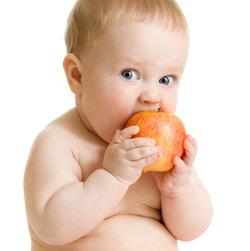 Рацион малыша в 9 месяцев