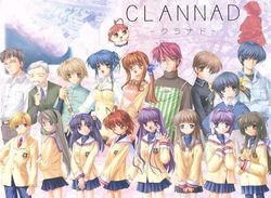 10 самых романтичных аниме.