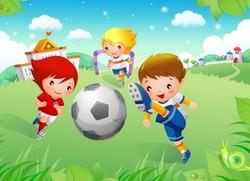 Влияние спорта на здоровье ребенка