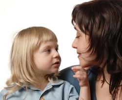 Какие фразы нельзя говорить детям?