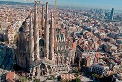 Достопримечательности Барселоны и окрестностей