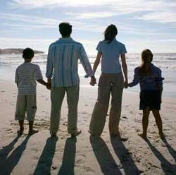 Отношения в сводной семье