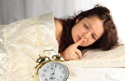Почему трудно вставать по утрам?