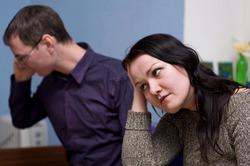 Причины возникновения семейных конфликтов