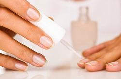 Правильный уход за натуральными ногтями