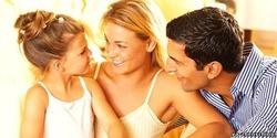 Жизнь с приемным ребенком