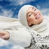 Защита кожи лица зимой