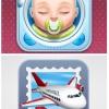 О том, как перевозить младенцев в самолете.