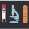 Эритроциты и их скорость.  Норма соэ после родов.