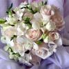 Виды букетов невесты
