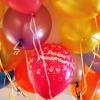 Варианты празднования дня рождения